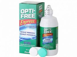 Opti-Free Express 355ml