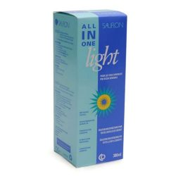All In One Light 380ml