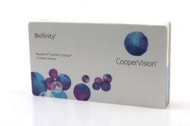 Biofinity 3db