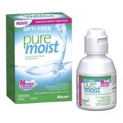 Opti-Free PureMoist 60ml