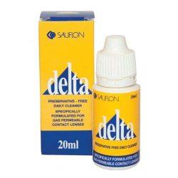 Delta 20ml Tisztító