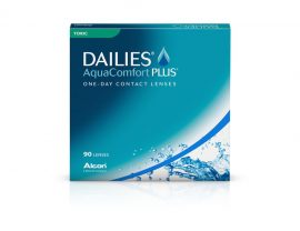 Dailies AquaComfort Toric 90db