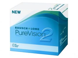 Purevision 2 6db
