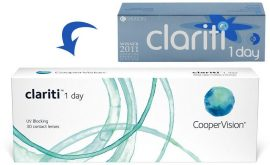Clariti 1-Day 30db