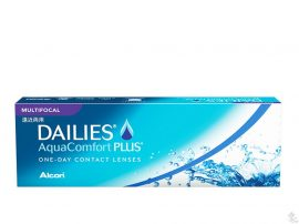 Dailies AquaComfort Plus Multifocal 30db