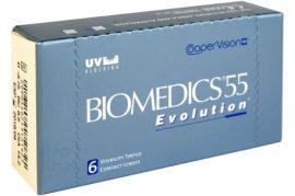 Biomedics 55 Evolution 6db