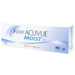 1-Day Acuvue Moist 30db