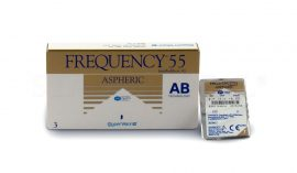 Frequency 55 Aspheric 3db