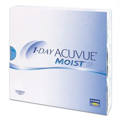 1-Day Acuvue Moist 90db