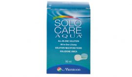 Solo-Care Aqua 90ml