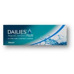 Dailies AquaComfort Plus 10db