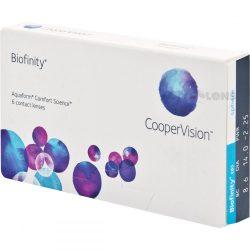 Biofinity 6db